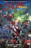 Suicide Squad HC (2017 DC Universe Rebirth) Deluxe Edition 2-1ST