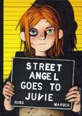 Street Angel Goes to Juvie HC (2018 Image) 1-1ST
