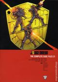 Judge Dredd The Complete Case Files TPB (2005- Rebellion) 31-1ST