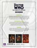 Doctor Who The Complete History HC (2015- Hachette) 46-1ST