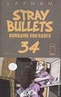 Stray Bullets Sunshine and Roses (2014) 34