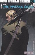 Walking Dead (2003 Image) 179A