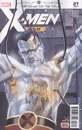 X-Men Gold (2017) 27A