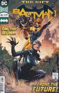 Batman (2016 3rd Series) 46A