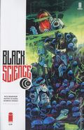 Black Science (2013 Image) 35B
