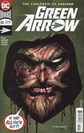 Green Arrow (2016 5th Series) 40A