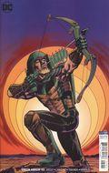 Green Arrow (2016 5th Series) 40B