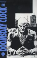 Doomsday Clock (2017 DC) 2C