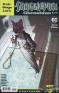 Exit Stage Left The Snagglepuss Chronicles (2017 DC) 5A