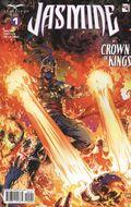 Jasmine Crown of Kings (2018 Zenescope) 1D