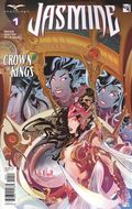 Jasmine Crown of Kings (2018 Zenescope) 1E