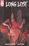 Long Lost (2017 Scout Comics) 6