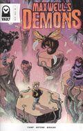 Maxwell's Demons (2017 Vault) 3