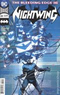 Nightwing (2016) 44A