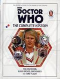 Doctor Who The Complete History HC (2015- Hachette) 35-1ST