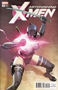 Astonishing X-Men (2017 4th Series) 11B
