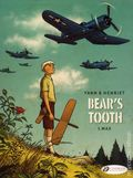 Bear's Tooth GN (2018- Cinebook) 1-1ST