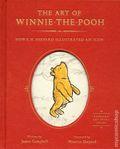 Art of Winnie the Pooh HC (2018 Harper Design) 1-1ST