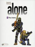 Alone GN (2014- Cinebook) 8-1ST