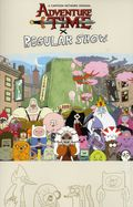 Adventure Time/Regular Show TPB (2018 KaBoom) 1-1ST