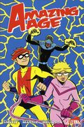 Amazing Age TPB (2018 Alterna Comics) 1-1ST