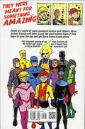 Amazing Age TPB (2018 Alterna Comics) 1-1ST