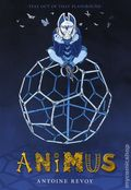 Animus GN (2018 First Second Books) 1-1ST