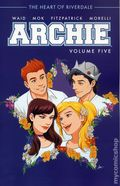 Archie TPB (2016- ) By Mark Waid 5-1ST