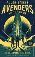 Avengers of the Moon SC (2018 A Tor Books) A Captain Future Novel 1-1ST