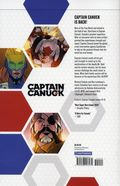 Captain Canuck TPB (2018 Chapter House) New Edition 1-1ST
