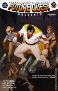 Future Quest Presents TPB (2018 DC) The Hanna-Barbera Universe 1-1ST