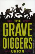 Gravediggers Union TPB (2018 Image) 1-1ST