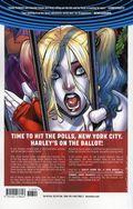 Harley Quinn TPB (2017-2018 DC Universe Rebirth) 5-1ST