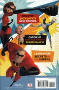 Incredibles 2 The Official Guide HC (2018 DK) 1-1ST