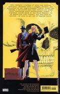 League of Extraordinary Gentlemen Black Dossier GN (2018 DC/Vertigo) 2nd Edition 1-1ST