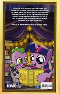 My Little Pony Legends of Magic TPB (2017 IDW) 2-1ST
