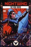 Nightwing The New Order TPB (2017 DC) 1-1ST