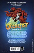 Occultist Omnibus TPB (2018 Dark Horse) 1-1ST