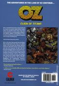 Oz TPB (2018 Caliber) New Edition 2-1ST