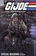 GI Joe A Real American Hero (2010 IDW) 251A
