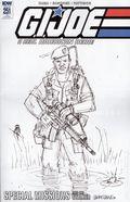 GI Joe A Real American Hero (2010 IDW) 251RI