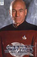 Star Trek The Next Generation Through the Mirror (2018 IDW) 1RIA