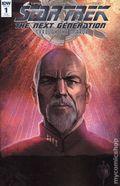Star Trek The Next Generation Through the Mirror (2018 IDW) 1RIB