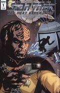 Star Trek The Next Generation Through the Mirror (2018 IDW) 1B