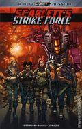 Scarlett's Strike Force TPB (2018 IDW) A New GI Joe Mission 1-1ST