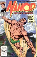 Namor the Sub-Mariner (1990 1st Series) Mark Jewelers 1MJ
