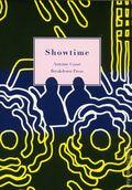 Showtime TPB (2018 Fantagraphics) 1-1ST