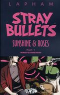 Stray Bullets Sunshine and Roses TPB (2018 Image) 1-1ST