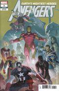 Avengers (2018 8th Series) 1C