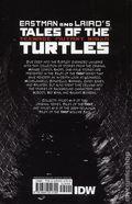 Tales of the Teenage Mutant Ninja Turtles Omnibus TPB (2018 IDW) 1-1ST